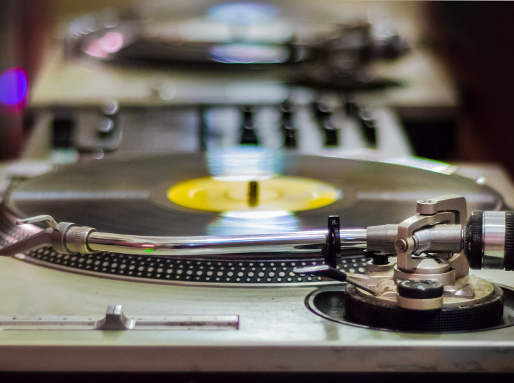 DJS  DA CAPO